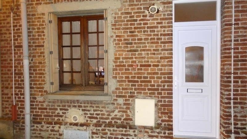 Rental apartment Saint quentin 460€ CC - Picture 1