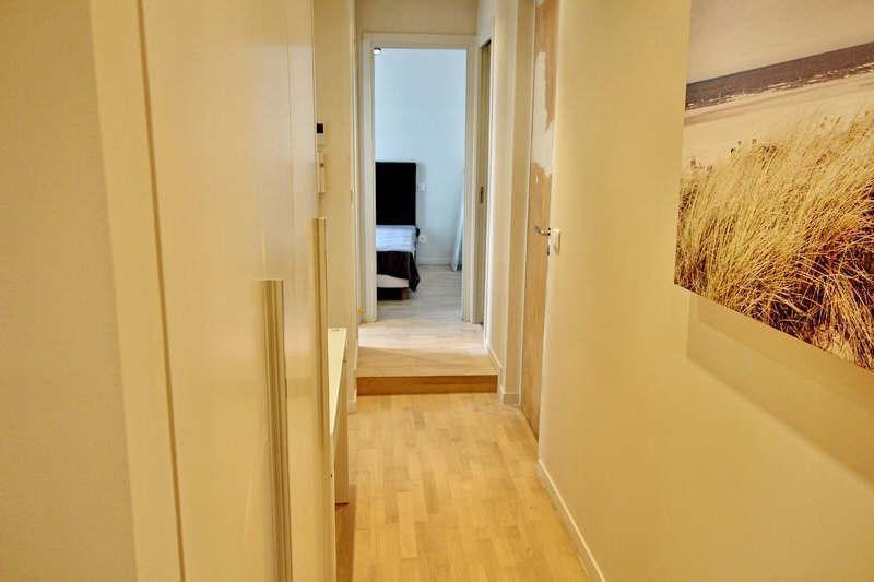 Vendita appartamento Nice 390000€ - Fotografia 4
