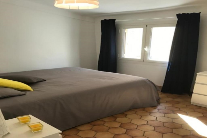 Rental apartment Antibes 800€ CC - Picture 3