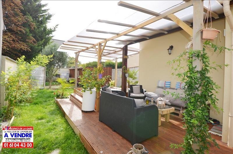 Sale house / villa Houilles 470000€ - Picture 2