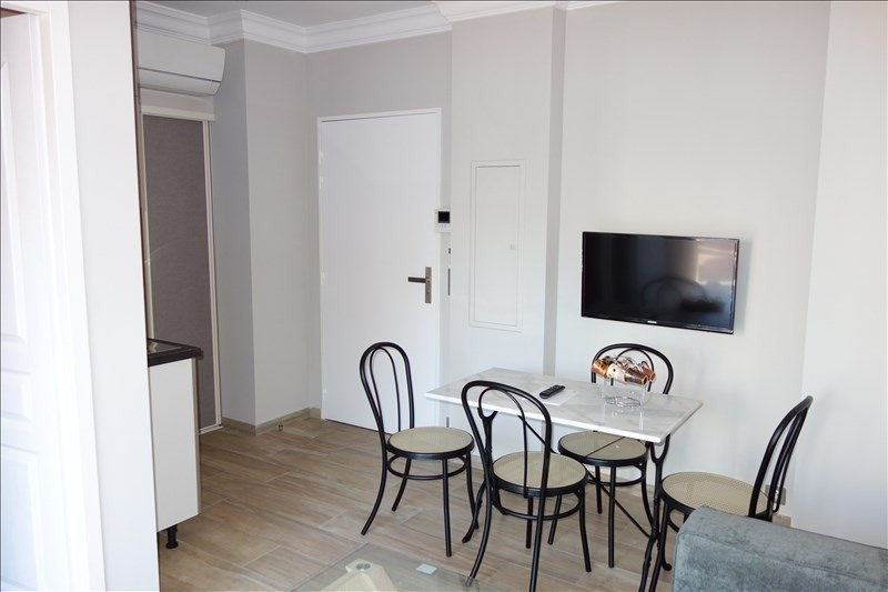Vente de prestige appartement Aix en provence 121 000€ - Photo 4