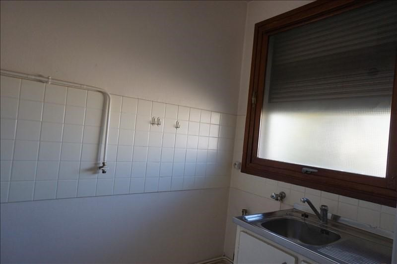 Rental apartment Colombes 668€ CC - Picture 3