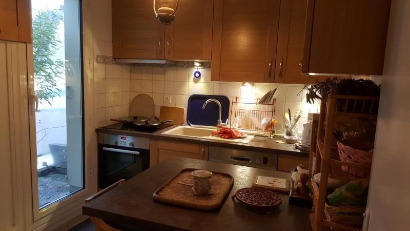 Vente appartement Caen 168000€ - Photo 5