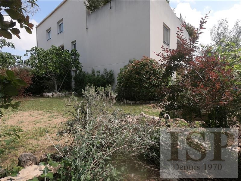Vente appartement Aix-en-provence 329 000€ - Photo 2