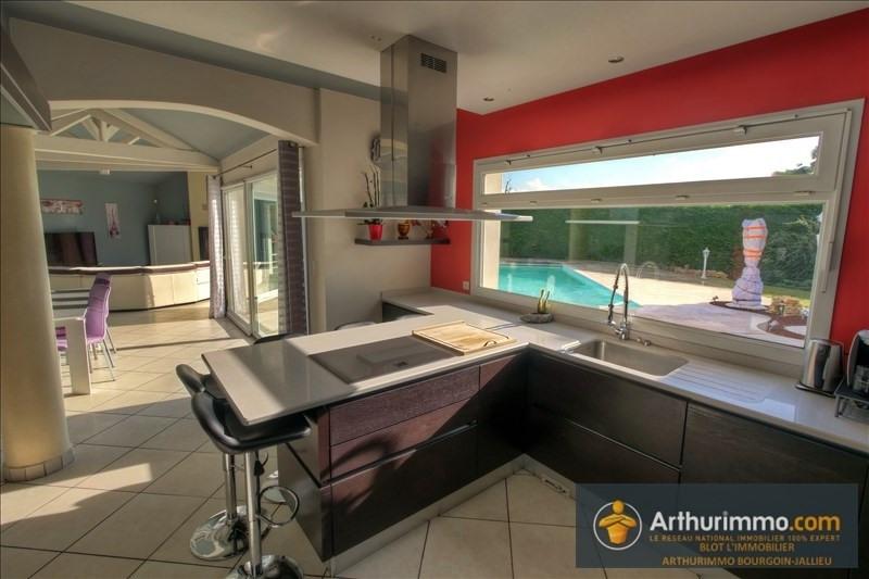 Deluxe sale house / villa La cote st andre 735000€ - Picture 5