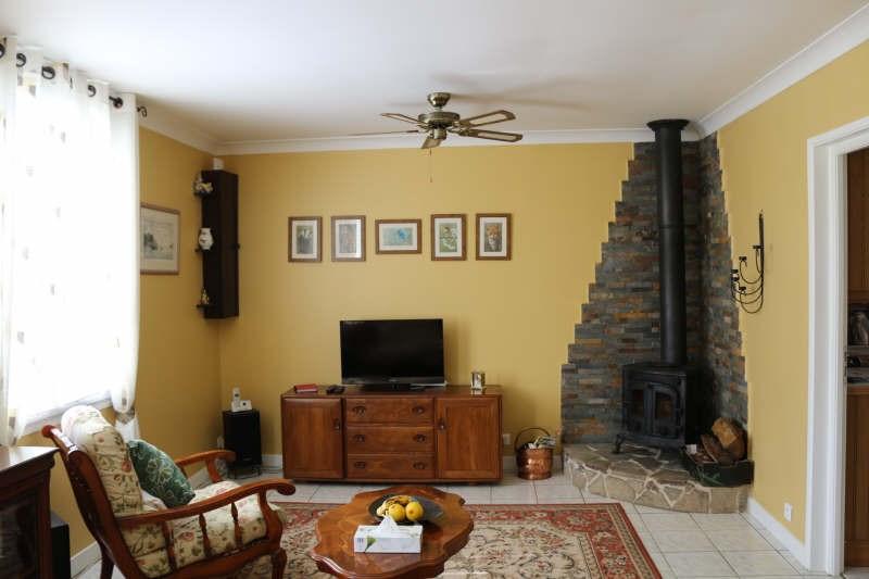 Vente maison / villa St pardoux la riviere 148900€ - Photo 3