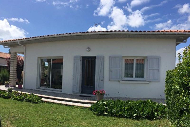 Vente maison / villa Saint sulpice de royan 219420€ - Photo 1