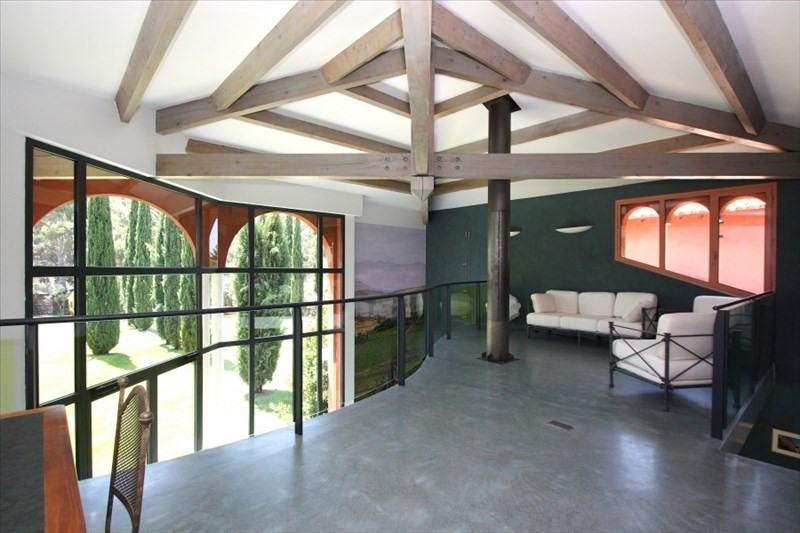 Deluxe sale house / villa Aix en provence 1200000€ - Picture 7