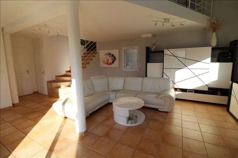 Venta  casa La buisse 469000€ - Fotografía 5