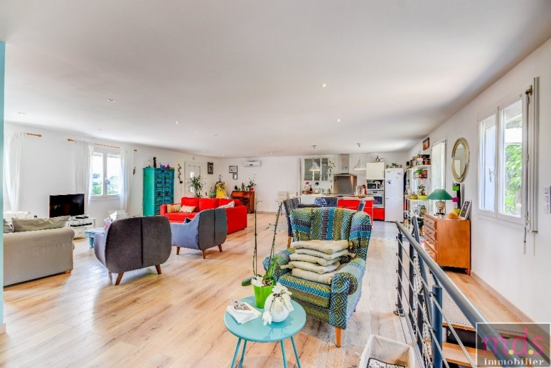 Deluxe sale house / villa Montrabe 448000€ - Picture 4