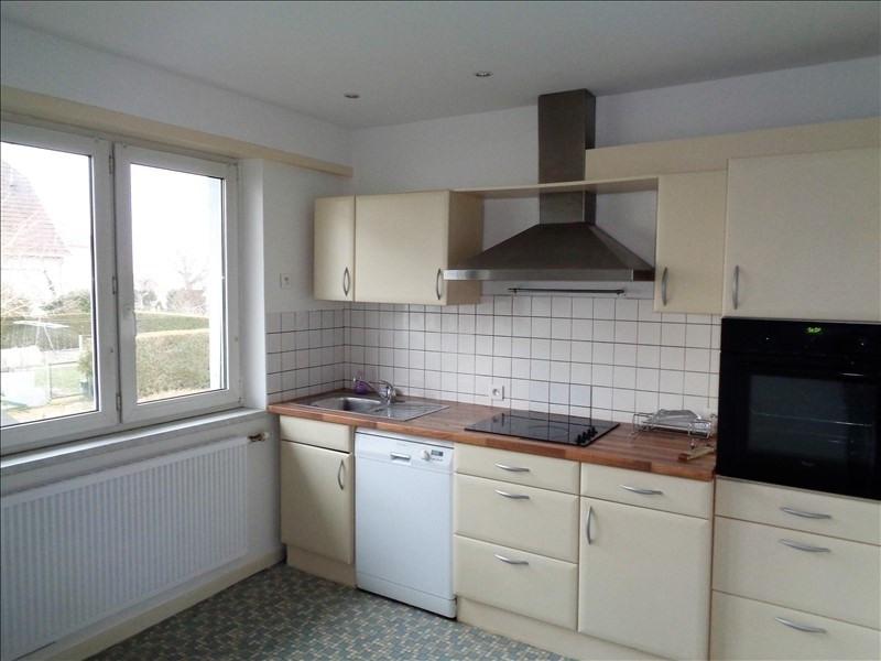 Rental house / villa Haguenau 890€ CC - Picture 1