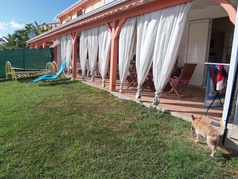 Rental apartment St francois 650€ CC - Picture 3