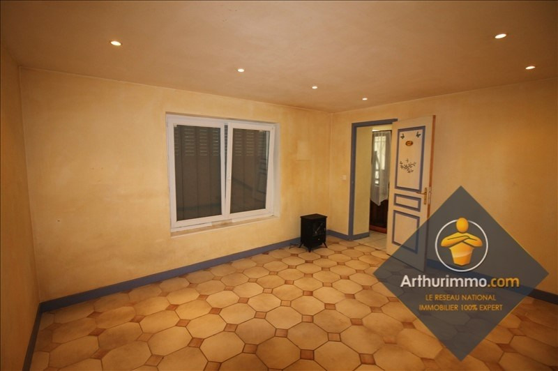 Vente maison / villa Villemoirieu 183000€ - Photo 6