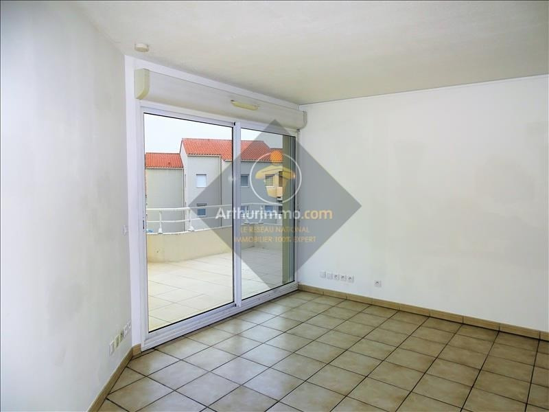 Sale apartment Sete 167 000€ - Picture 1