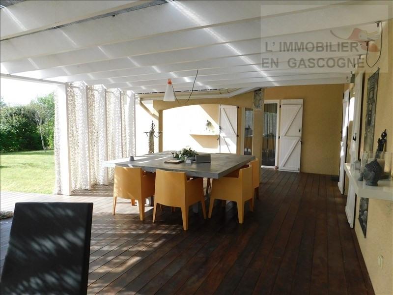 Revenda casa Auch 294000€ - Fotografia 4