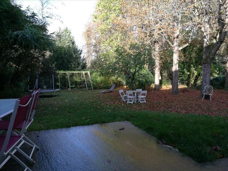 Sale house / villa Bois le roi 525000€ - Picture 3