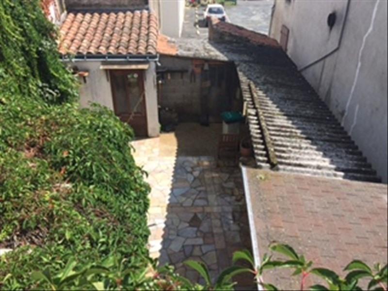 Vente maison / villa Boussay 85500€ - Photo 4