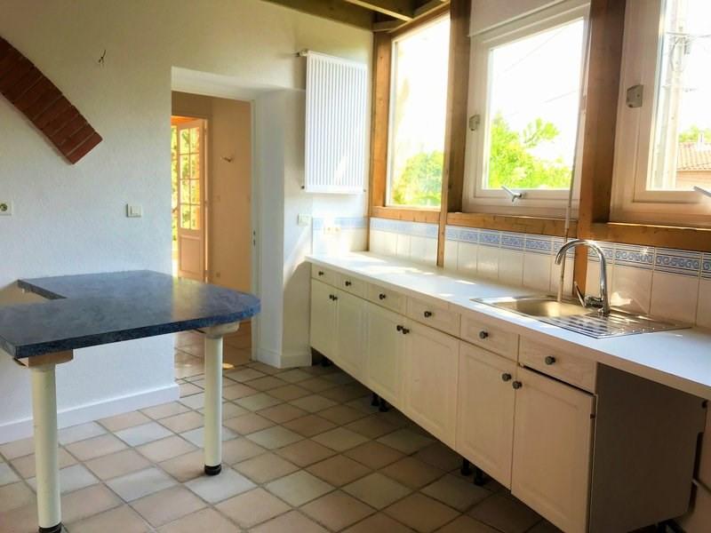 Sale house / villa Grezieu la varenne 389000€ - Picture 2