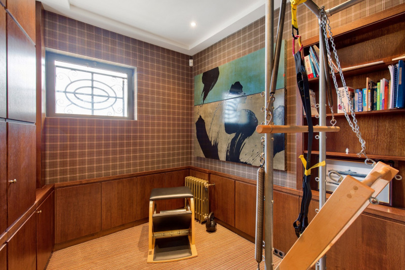 Venta de prestigio  apartamento Paris 7ème 5850000€ - Fotografía 19
