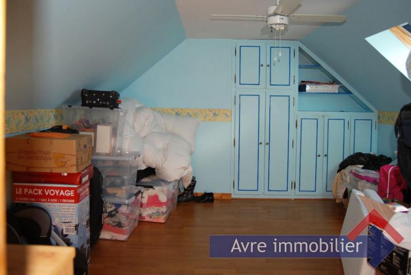 Sale house / villa Verneuil d avre et d iton 218000€ - Picture 8