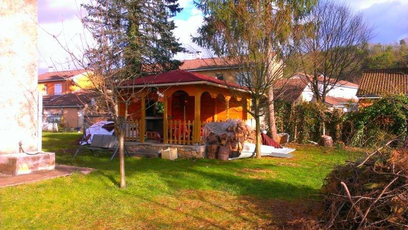 Vente maison / villa Geovreissiat 158250€ - Photo 9