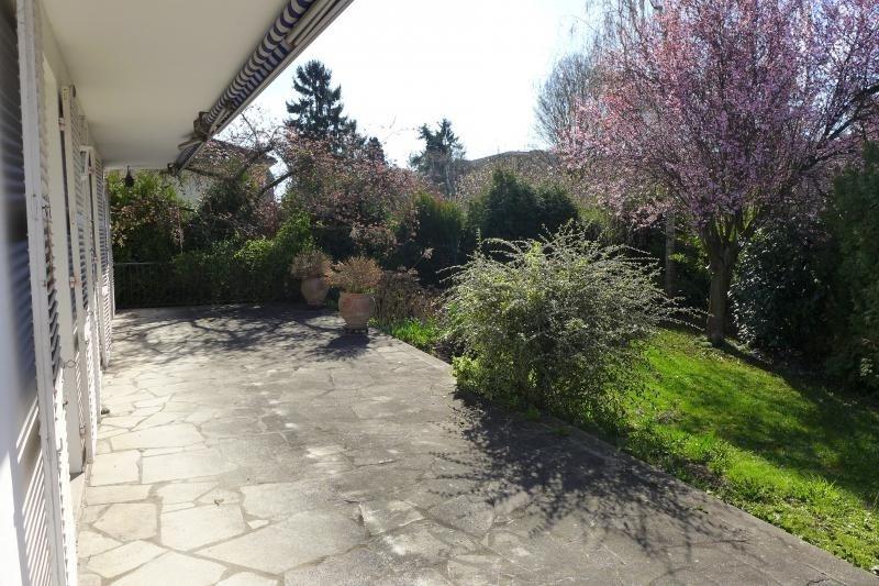 Vente maison / villa Le ban st martin 465000€ - Photo 7