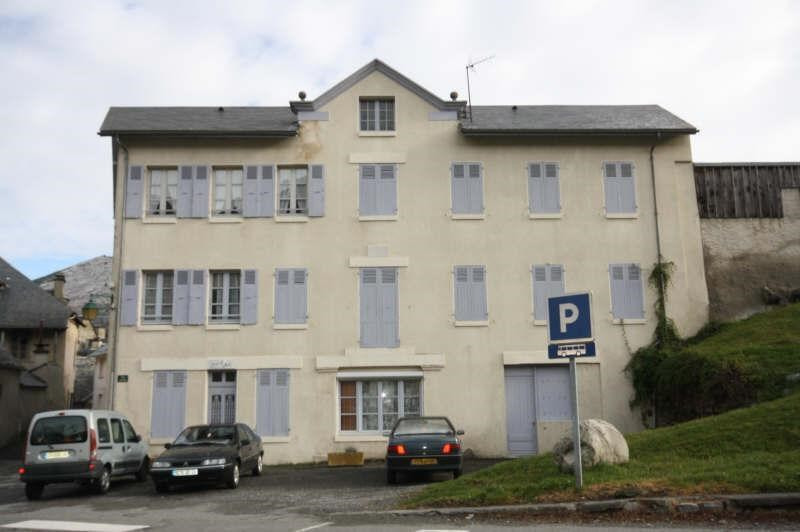 Investment property apartment Arreau 80 000€ - Picture 8