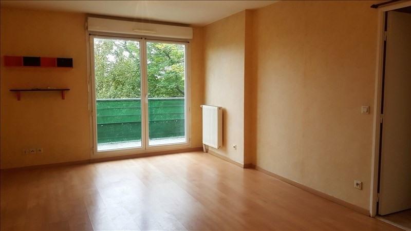 Vente appartement Bagnolet 270000€ - Photo 2