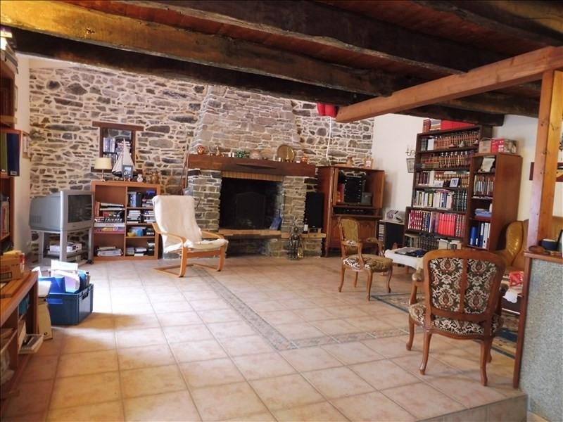 Vente maison / villa La harmoye 179000€ - Photo 4