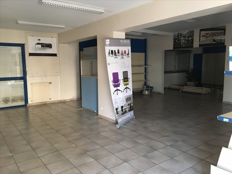 Vente local commercial Fougeres 387 760€ - Photo 8