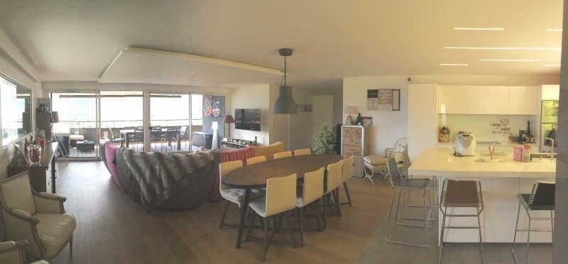 Vente de prestige appartement Aix les bains 795000€ - Photo 4