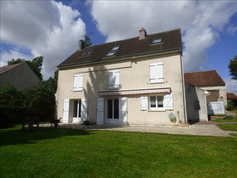Vente maison / villa Rebais 339500€ - Photo 1