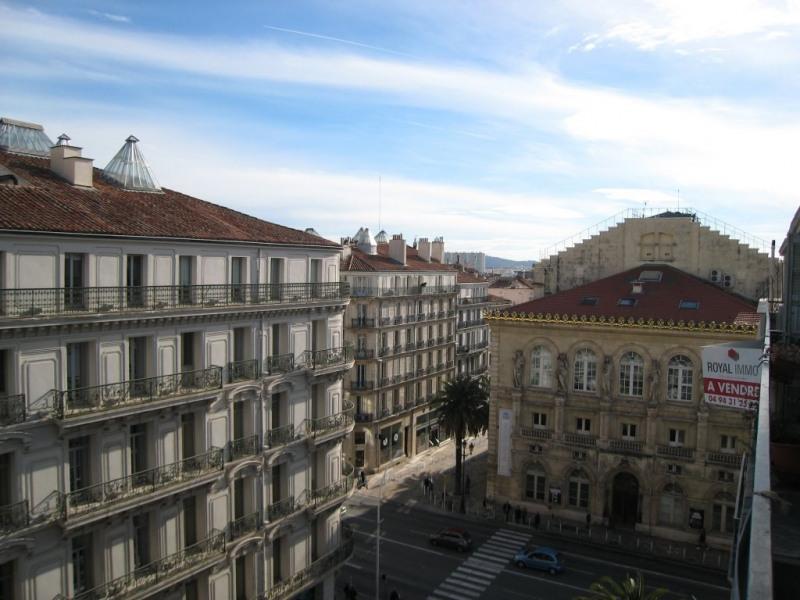 Vente appartement Toulon 161000€ - Photo 3