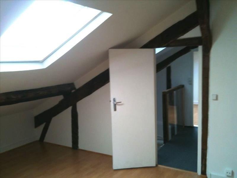 Location appartement Versailles 1261€ CC - Photo 5
