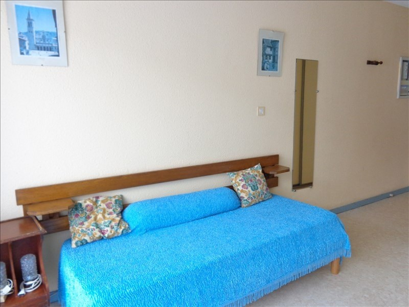 Sale apartment Dax 49050€ - Picture 1