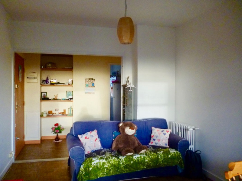 Vente appartement Nantes 129 500€ - Photo 3