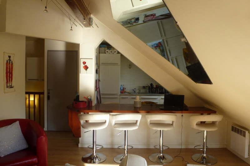 Sale apartment St nom la breteche 269000€ - Picture 3