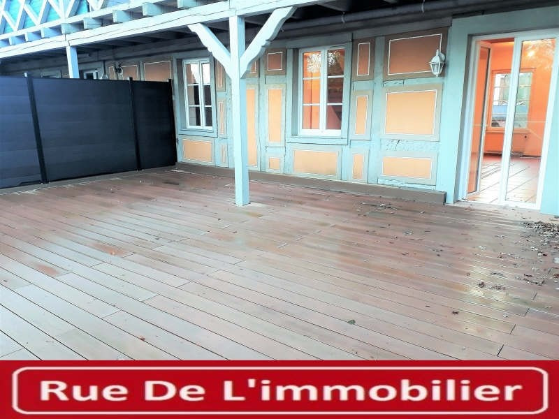 Vente appartement Marienthal 207 900€ - Photo 1