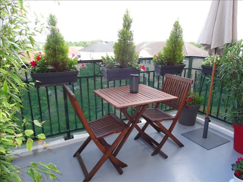 Vente appartement Herblay 209 000€ - Photo 1