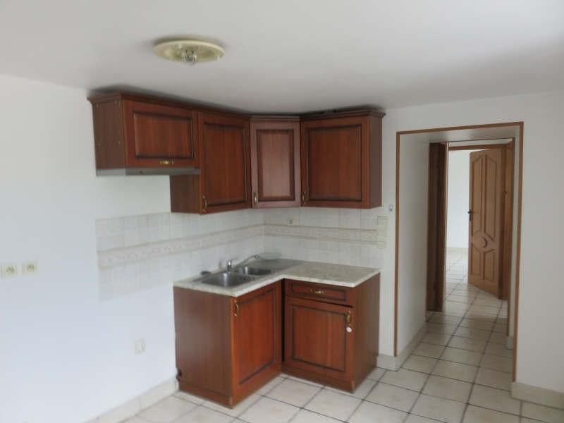 Vente appartement Alencon 99000€ - Photo 4