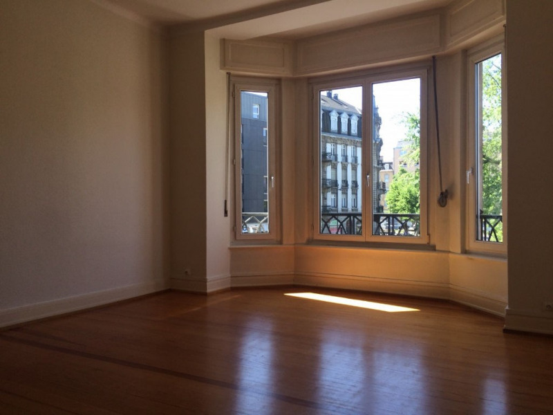 Rental apartment Strasbourg 980€ CC - Picture 2