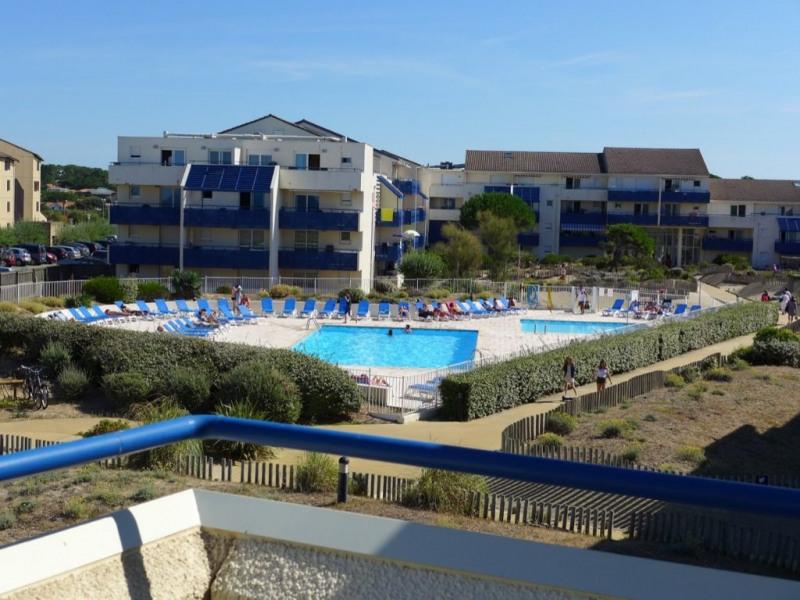 Investment property apartment Lacanau ocean 200000€ - Picture 3