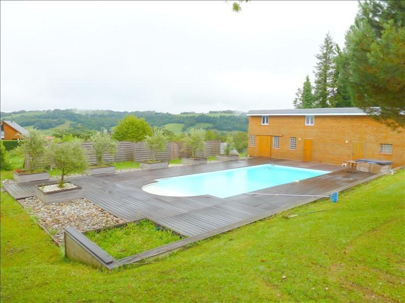 Vente de prestige maison / villa Gan 754000€ - Photo 2