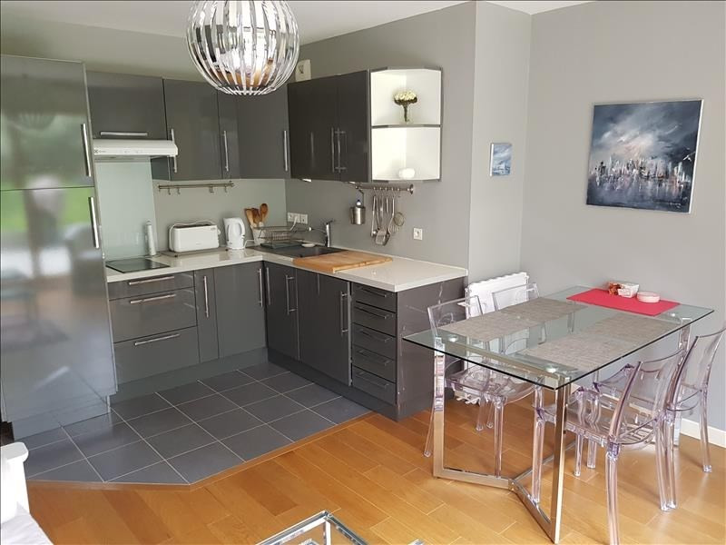 Sale apartment Issy les moulineaux 407000€ - Picture 2
