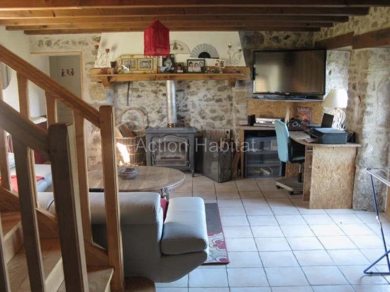 Vente maison / villa Lanuejouls 279000€ - Photo 4