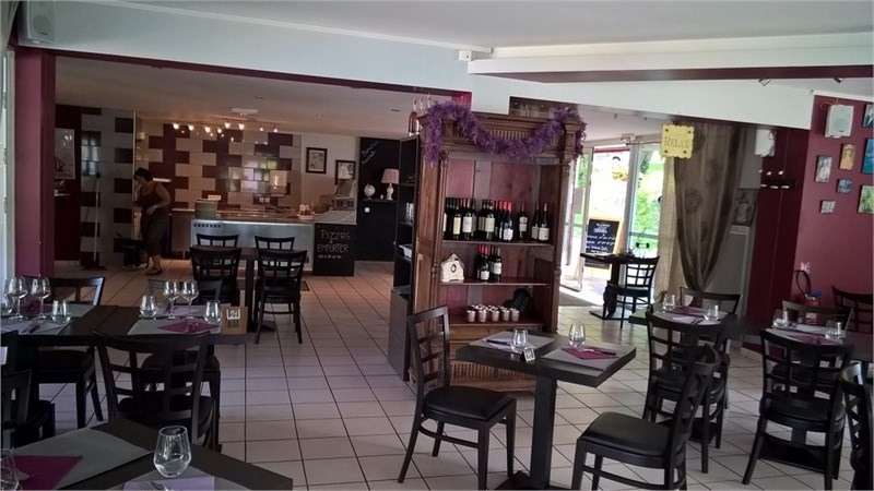 Fonds de commerce Café - Hôtel - Restaurant Boulogne-sur-Gesse 0