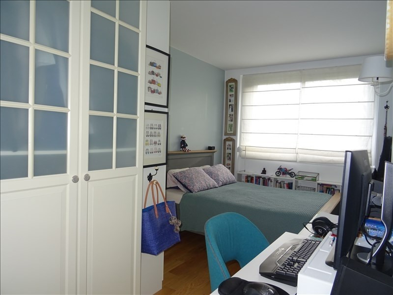 Sale apartment Marly le roi 209000€ - Picture 8