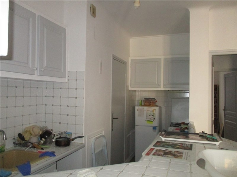 Vente appartement Nimes 125000€ - Photo 7