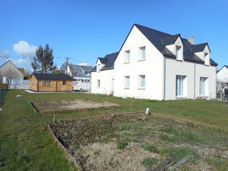 Vendita casa Landaul 284200€ - Fotografia 9