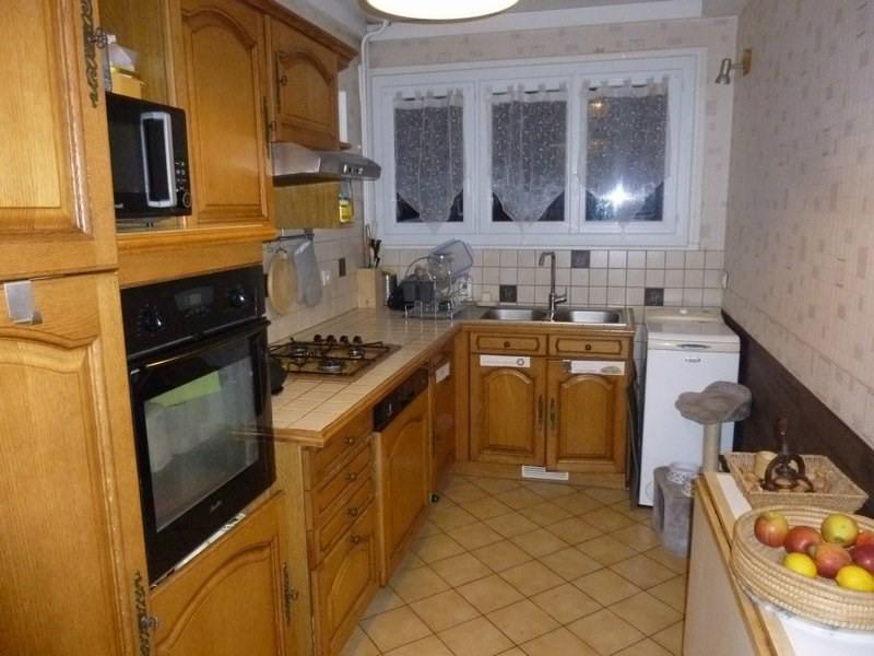 Sale apartment Herouville st clair 90000€ - Picture 4